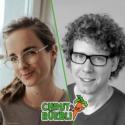 Nachhaltige Alltagshelden: Zippora Marti und Fabian Leuthold