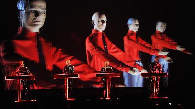 The Culture Corner: The Matrix Of Kraftwerk's 'Computer World' 40 Years On