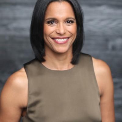 Lea B Olsen - University of Minnesota Basketball, sports broadcaster, entrepreneur, and mother