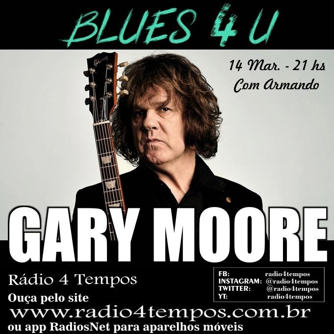 Rádio 4 Tempos - Blues 4 U 06:Rádio 4 Tempos