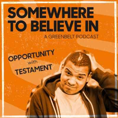 Opportunity with Testament