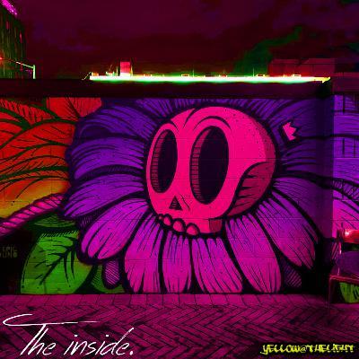 The Inside. - www.yellowatthelight.com