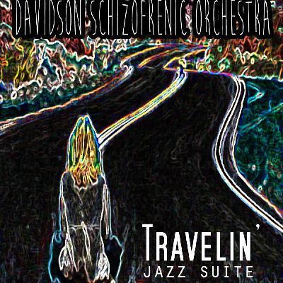 Travelin' - Jazz Suite -