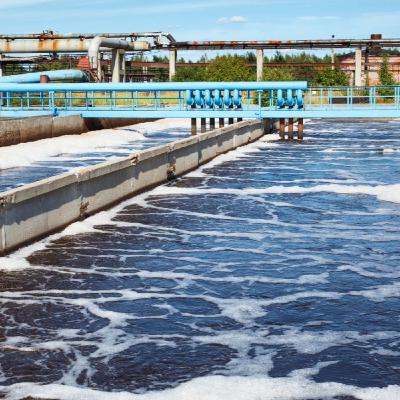 Crise Hídrica Muda Posicionamento Da Indústria