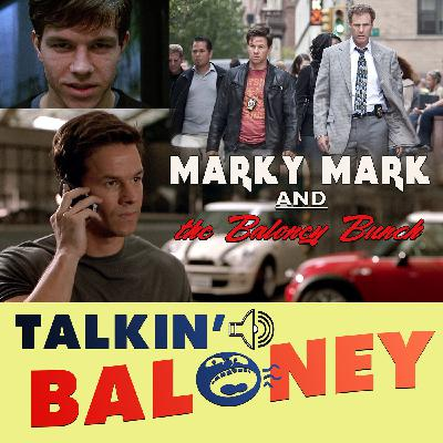 Marky Mark and the Baloney Bunch with Melly Mels