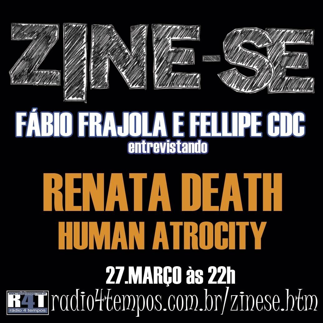 Rádio 4 Tempos - Zine-se 129