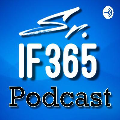 [AVISO] Fim do podcast do Sr.IF365