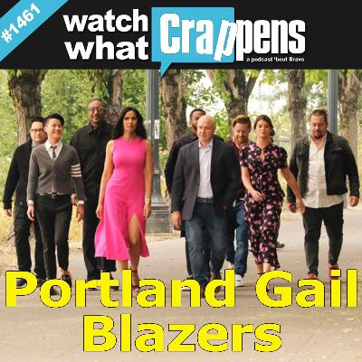 Top Chef: Portland Gail Blazers