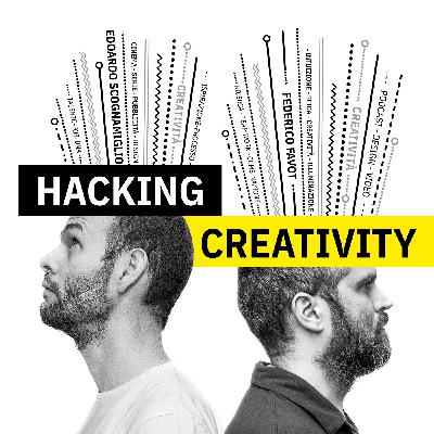 66 - Hacking Creativity chiude? (no clickbait)