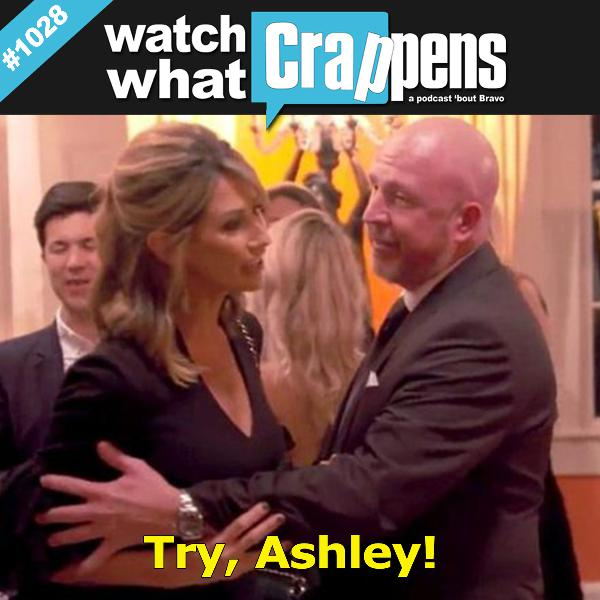 SouthernCharm: Try, Ashley!