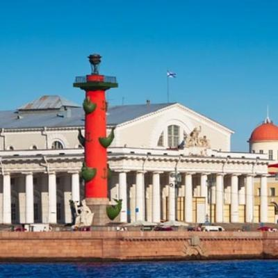 5 маяков России