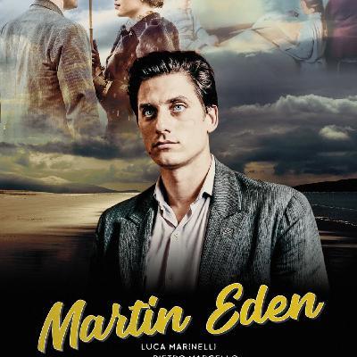 Critique du Film MARTIN EDEN | Cinémaradio