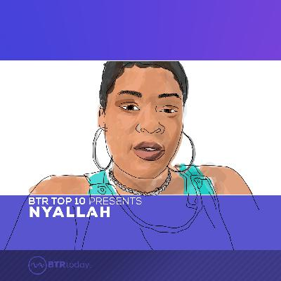 Artist of the Week: Nyallah