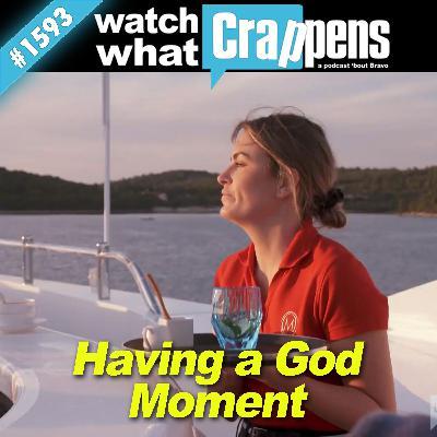 Below Deck: Having a God Moment