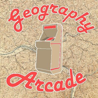 Geography Arcade - Morrowind w/ Aramithius
