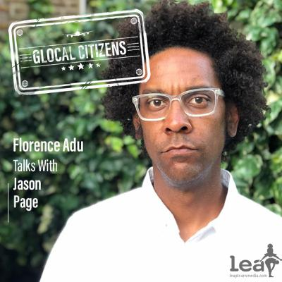 Episode 52: On Being a Protagonist with Jason Page
