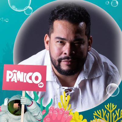 PÂNICO - AO VIVO - 04/12/2020 - Marcus Vinile