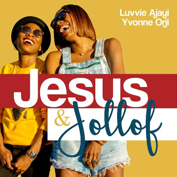 Welcome to Jesus & Jollof! - Trailer