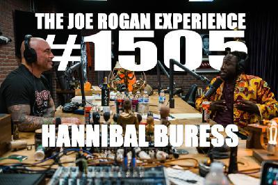 #1505 - Hannibal Buress