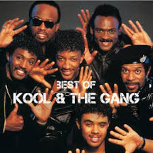 "Robert ""Kool"" Bell ~  GRAMMY® Honoree, Celebrates Kool & the Gang's Golden Anniversary!!"