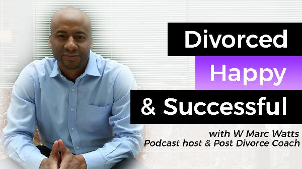 339 What I Love Most About Being Divorced