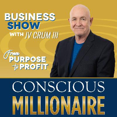 """1924: Best of Conscious Millionaire Mindset: How to Be """"100% All In"""""""