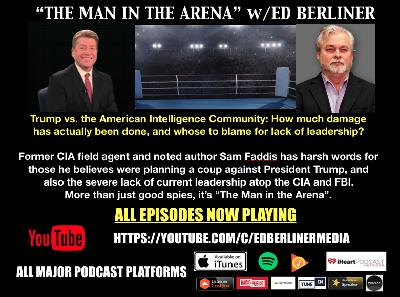 Donald Trump's War against the CIA & FBI: What's the damage to America?