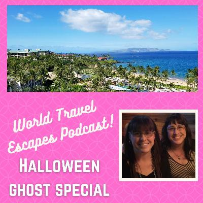 Halloween Ghost Special