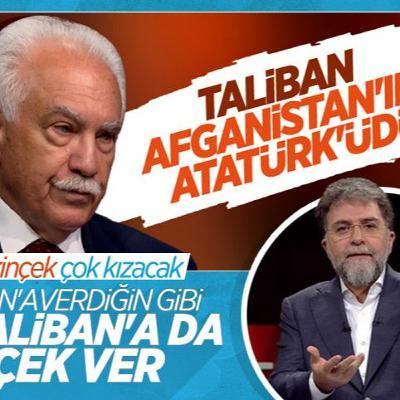 Putting the Taliban and Mustafa Kemal on par