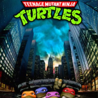 RETRO Teenage Mutant Ninja Turtles Teaser Trailer
