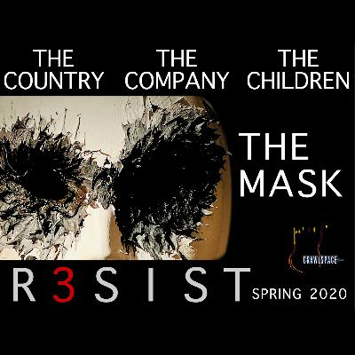The Mask - Season 3 Trailer - Pi_Rational Stories - Spring 2020