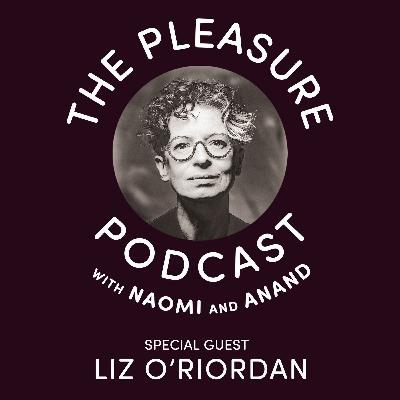 S2, Ep 4 Liz O'Riordan: Sex, Intimacy and Breast Cancer