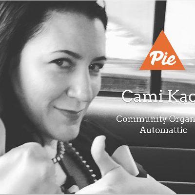 03 - PIEdcast - Cami Kaos of Automattic on Community Management