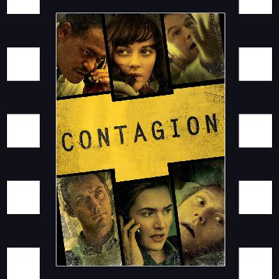 Contagion - Strangely Predictive (and Not Because of the Coronavirus)
