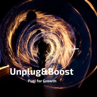 Unplug&Boost Quicky: Be Grateful!