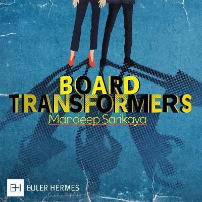 S2 E5 - BOARD TRANSFORMERS 2
