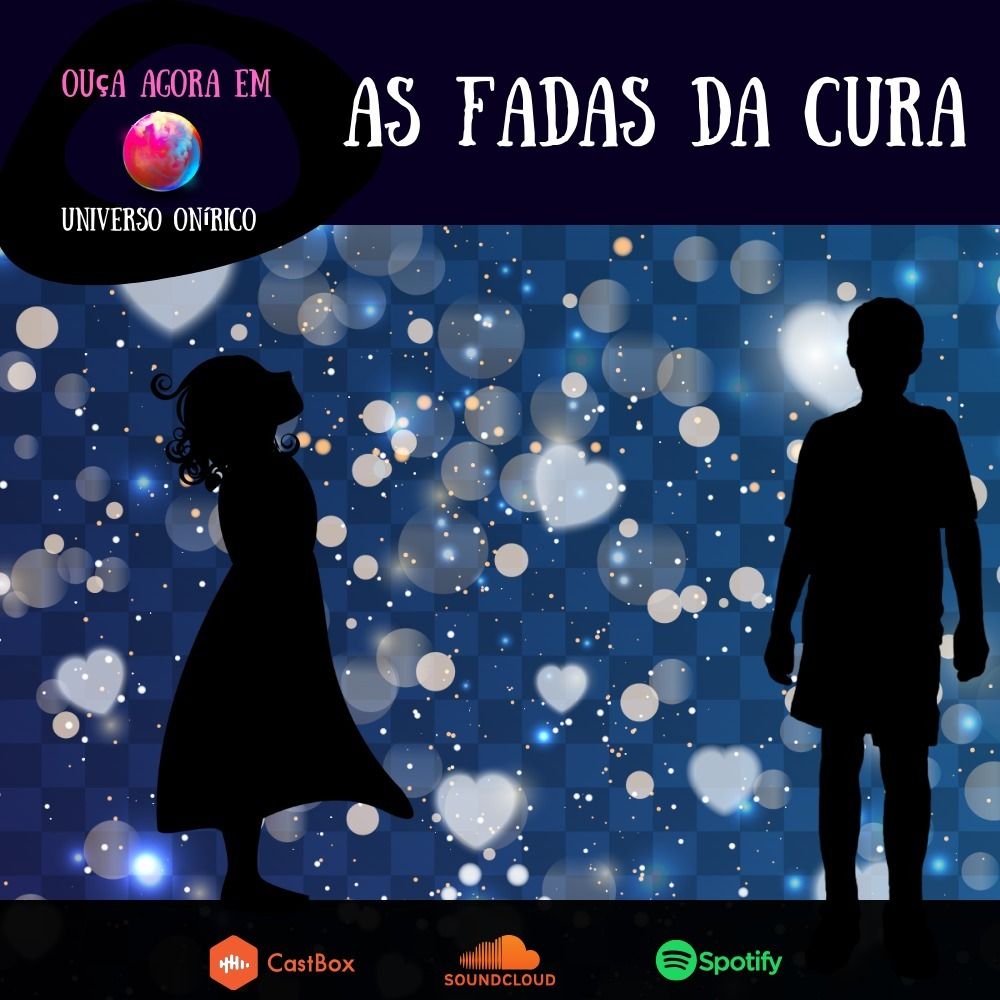 As Fadas da Cura (de Jennifer Day | Narração Bianca Vasques