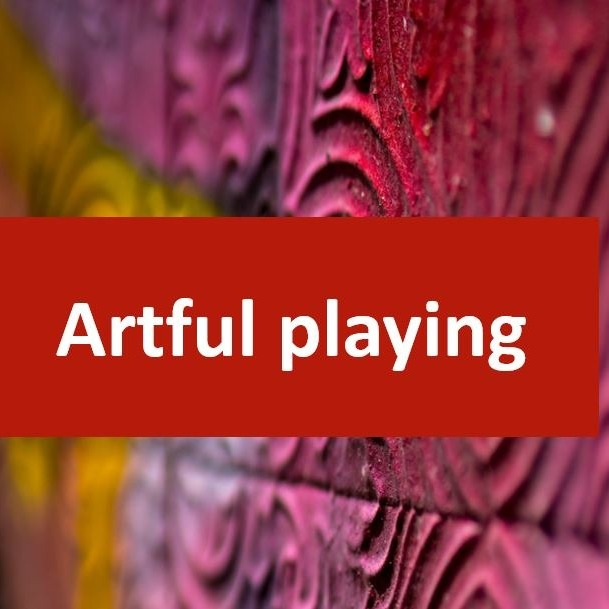 Artful playing