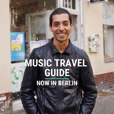 #27 Berlin Music Scene with Sarah Farina