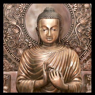 Mantra: 'Bhagava-Araham-Buddho-Buddho-Araham-Bhagava' EdAmp