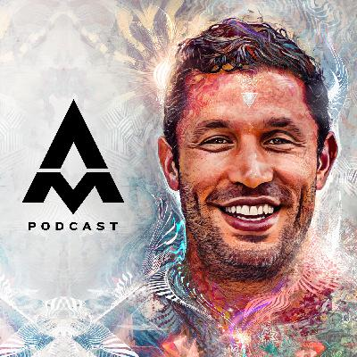 AMP #297 The Vulnerabilities of Human-ing - Ayahuasca Pt. 2 with Erick Godsey