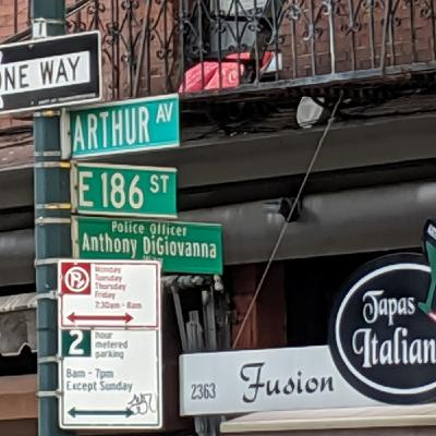 Arthur Avenue. La auténtica Little Italy en el Bronx