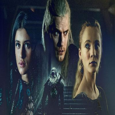Top 10 Moments from Netflix's The Witcher