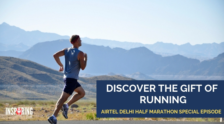 Explore The Gift of Running: ADHM Special