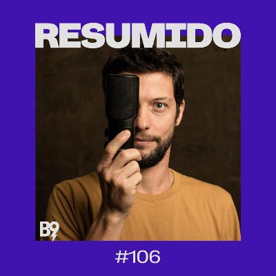 #106 — Pegadas digitais