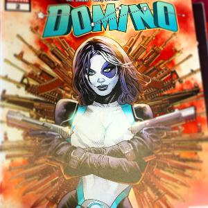Comic book reviews week of May 11, 2018