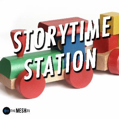 Storytime Station: Jack's Christmas