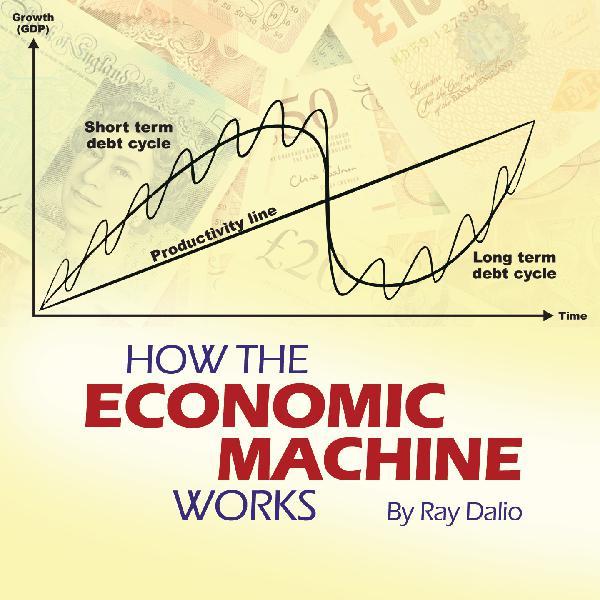 قسمت نهم : ماشین اقتصاد چگونه کار می کند؟