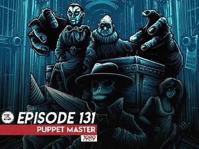 131: Puppet Master (1989)