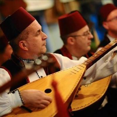The Traditional Music of Bosnia and Herzegovina | The Balkan Adventures Podcast.